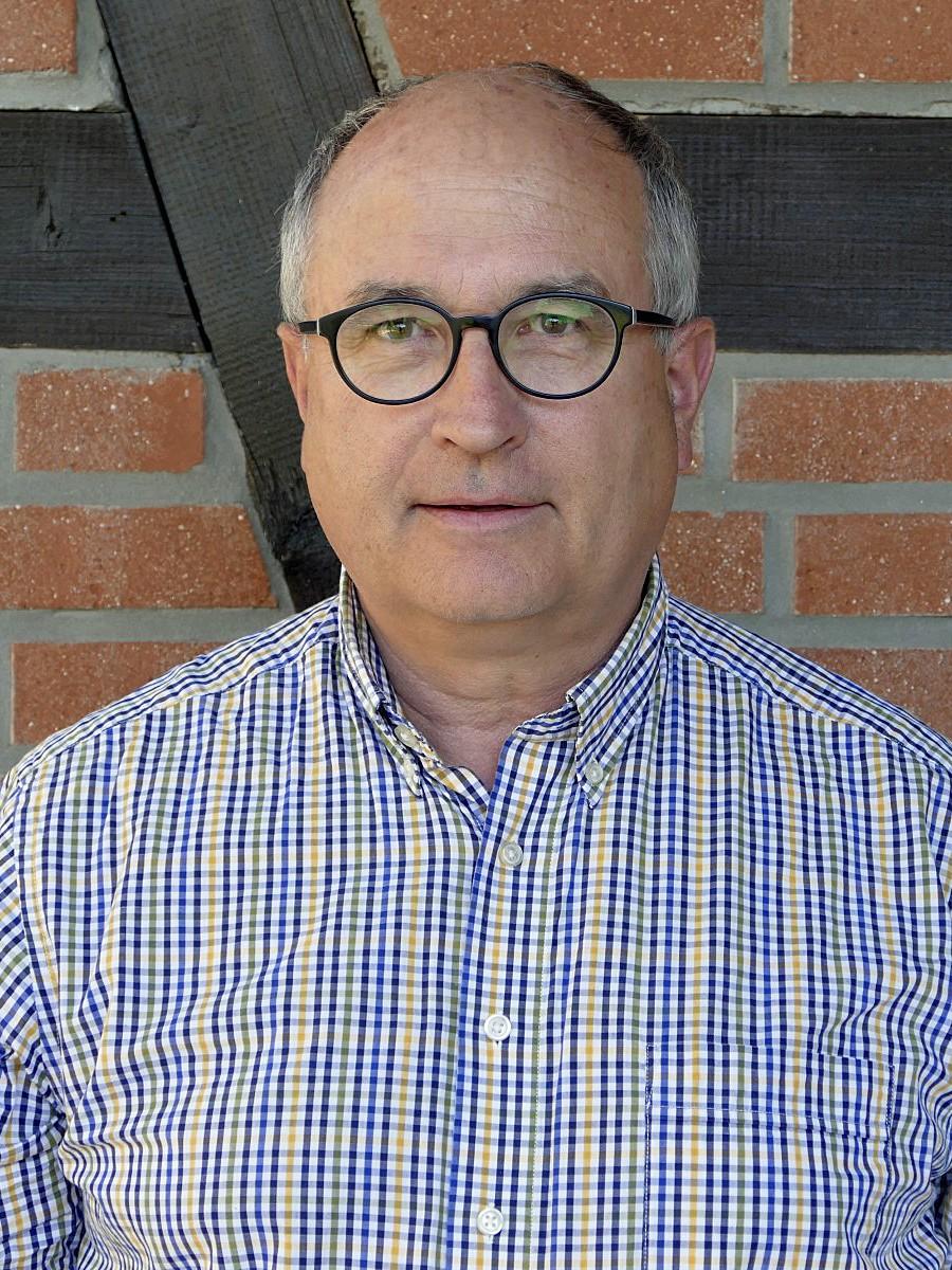 Hans-Peter Abeck