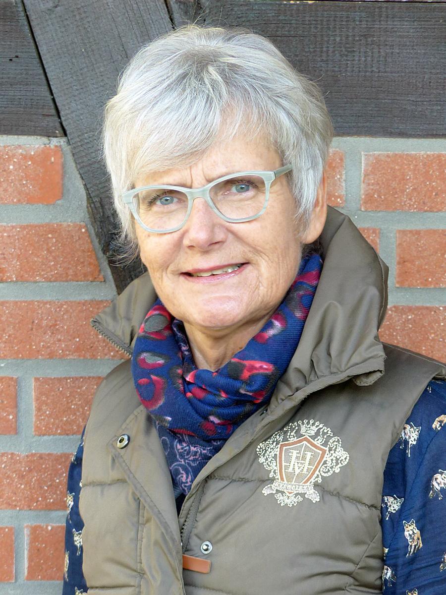 Jutta Engelmann