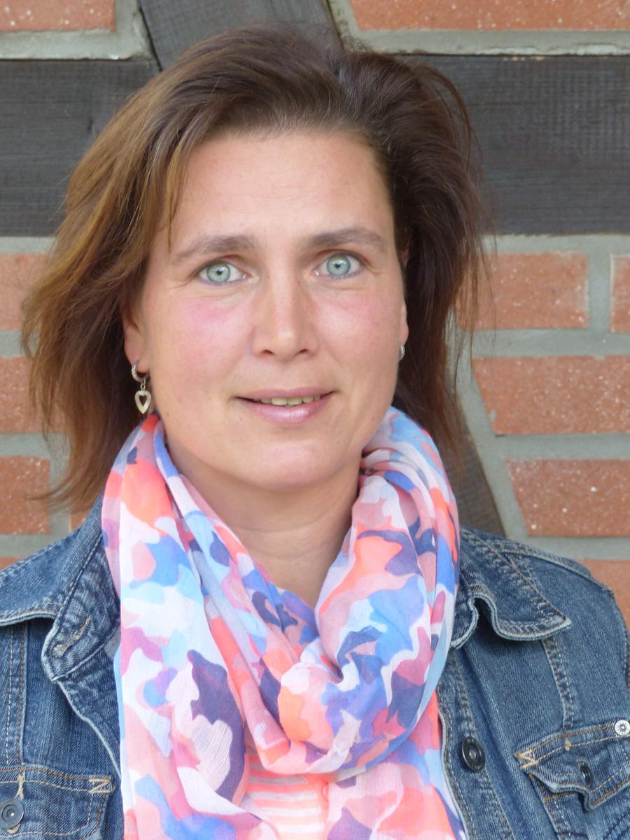 Nadine Itjeshorst